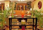 Hôtel Summerville - Holiday Inn Express Hotel & Suites Charleston - North-3