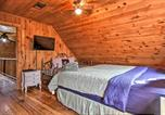 Location vacances Sevierville - Cozy Cabin w/Screened Deck 8 Mi to Dollywood!-3