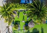 Camping avec Parc aquatique / toboggans Ille-et-Vilaine - Sea Green - Camping Emeraude-4