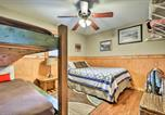 Location vacances Huntsville - Cabin with Boat Parking Guntersville Lake about 1 Mi-4