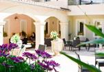Hôtel Agonès - Logis Hotel La Porte des Cévennes-4