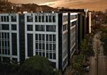 Hôtel Venezuela - Lidotel Centro Lido Caracas-2