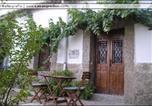 Location vacances Burgohondo - Casa Rural de la Parra-1