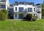 Location vacances Zinnowitz - Appartement Residenz Bellevue Whg-2