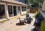Location vacances Montarnaud - Mood By M - Saint-Georges-D'Orques-2