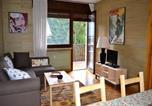 Location vacances Bardonecchia - Appartamento Melezet-4