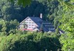 Hôtel Dipperz - Best Western Hotel Rhön Garden-2