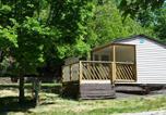 Camping avec Site nature Régusse - Camping La Grangeonne-2