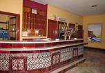 Hôtel Cadix - Hotel San Vicente-4