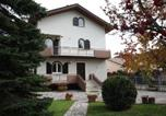 Hôtel L'Aquila - Terrae Montane-1