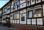 Hôtel Schwetzingen - Top Hotel Edingen-2
