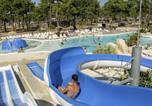 Camping avec Club enfants / Top famille France - Camping Atlantic Club Montalivet-2