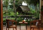 Location vacances Gianyar - Omah Apik-1