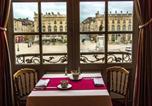Hôtel Nancy - Grand Hotel De La Reine-3