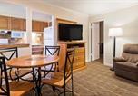 Hôtel Santa Barbara - Best Western Plus Encina Inn & Suites-3