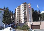 Location vacances Davos - Apartment Parkareal (Utoring).13-3