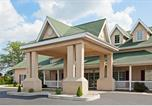 Hôtel Portage - Country Inn & Suites by Radisson, Kalamazoo, Mi-2