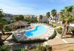 Location vacances  Gard - Residence Le Mayflower-1