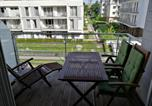 Location vacances Świnoujście - Apartament Świnoujście Casa Marina Spa-4