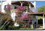 Location vacances Gümüşlük - Armoni Clup Bodrum Peksimet mahallesi Armonia caddesi no 6-1