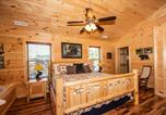 Location vacances Pigeon Forge - Tana-See-2