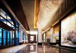 Hôtel Shantou - Sheraton Shantou Hotel-3