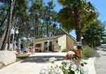 Camping avec Bons VACAF Sarzeau - Flower Camping le Fort Espagnol-1