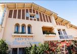 Hôtel Argelès-sur-Mer - Le Mas des Citronniers-4