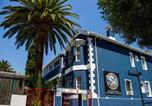 Hôtel Cape Town - Big Blue Backpackers