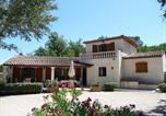 Location vacances Fayence - Villa des Pies-1
