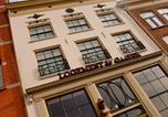 Hôtel Amersfoort - Logement de Gaaper-1