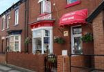Location vacances Sunderland - Roker View Guest House-1
