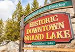 Location vacances Grand Lake - Downtown Grand Lake - 316 Grand Ave home-2