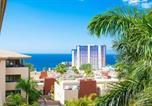 Location vacances Adeje - Incredible Sea View-3