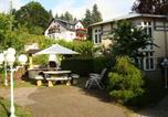 Location vacances Bad Elster - Haus &quote;Beuth&quote;-2