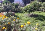 Location vacances Butwal - Shanti Guest House-2
