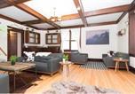 Location vacances Banff - Rocky Mountain Retreat- Enormous House Sleeps 23-3
