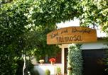 Location vacances Calci - Bed and Breakfast Mimosa-1