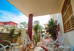 Location vacances  Cuba - Spectacular house in front of the beach!-4