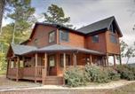 Location vacances Blue Ridge - Lonesome Dove-1