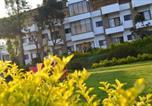 Hôtel Panchgani - Rudrana Hills-2