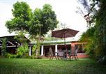 Location vacances Antigua Guatemala - Hotel Casa Los Búhos-1