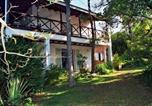 Hôtel Southbroom - Plumbago Kzn-1