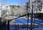 Location vacances Edwards - Highlands Townhome Ski-In/Ski-Out off the Back Deck-3