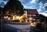 Hôtel Bad Kötzting - Hotel Kollerhof-2