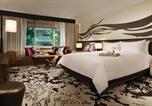 Villages vacances Las Vegas - Nobu Hotel at Caesars Palace-1