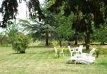 Hôtel Clisson - Domaine de la Foresterie-1