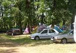 Camping avec Bons VACAF Marcillac-la-Croisille - Camping Les Chenes Clairs-2