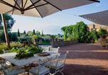 Location vacances Montaione - Montaione Villa Sleeps 8 Pool Air Con Wifi-2