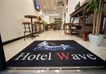 Hôtel Naha - Hotel Wave